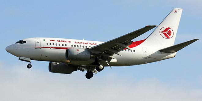 air algerie disparition