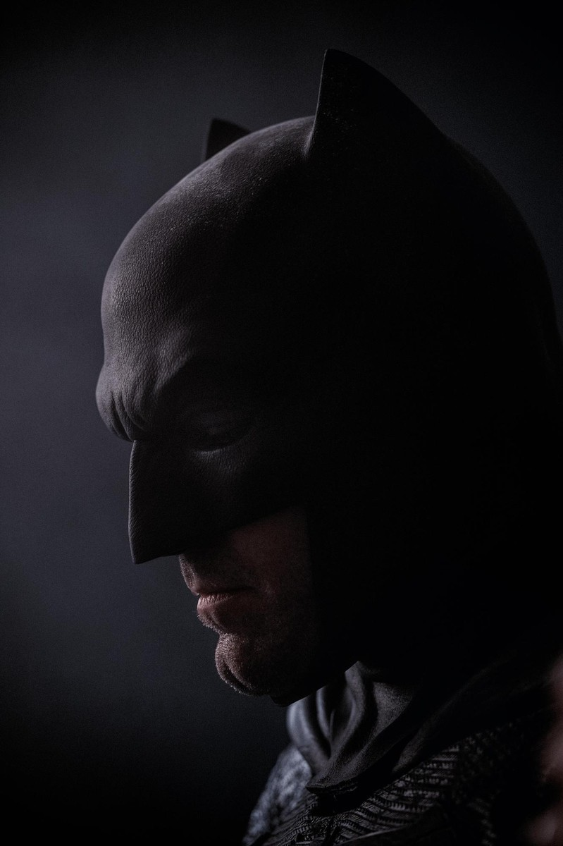 batman v superman ben affleck photo teaser video
