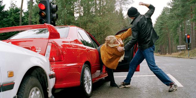 carjacking cover