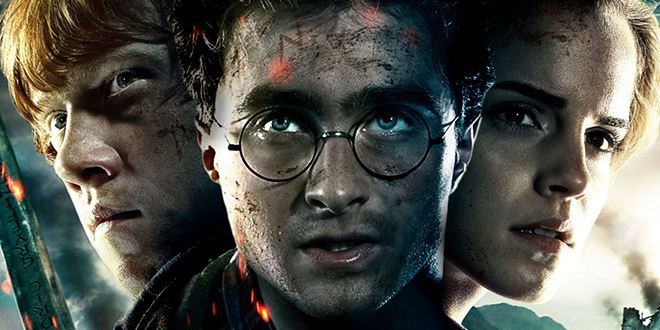 harry potter le retour