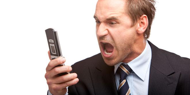 il appelle 20 000 fois son ex copine au telephone