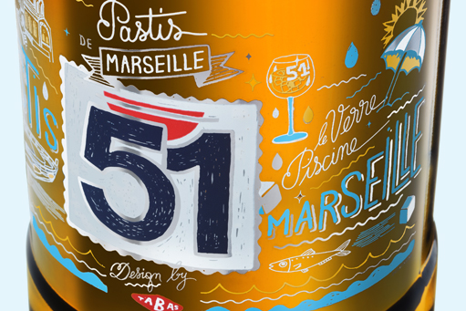 pastis 51 marseille pernod ricard