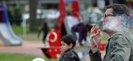 interdiction fumer cigarette jardin public paris