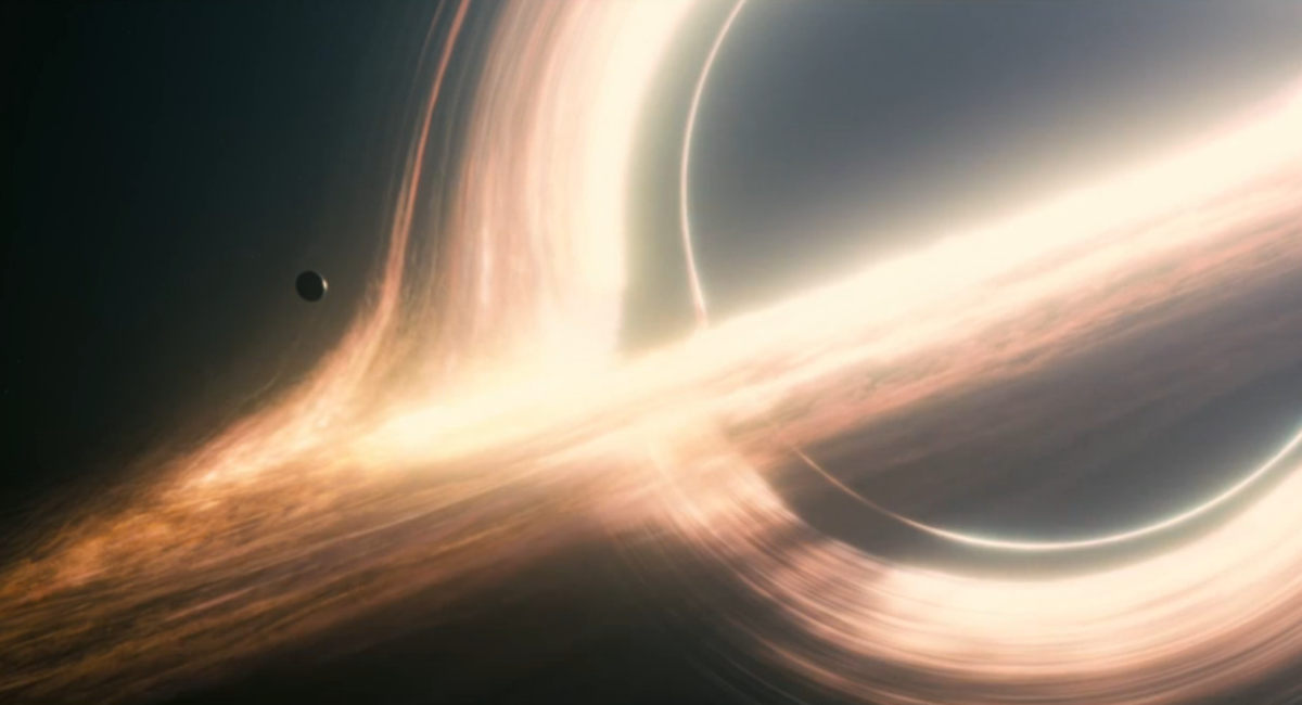 interstellar trailer bande annonce christopher nolan