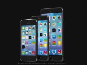 iphone 6 reporté