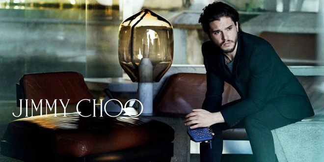 jon snow egerie jimmy choo