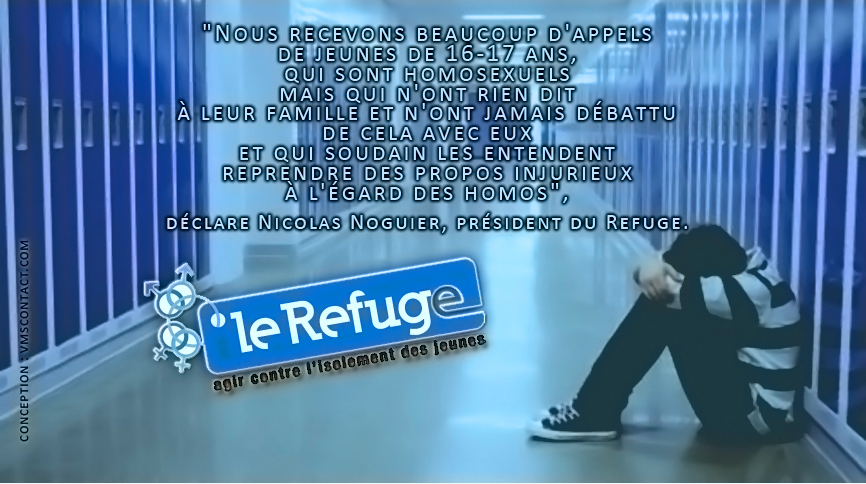 le refuge montpellier