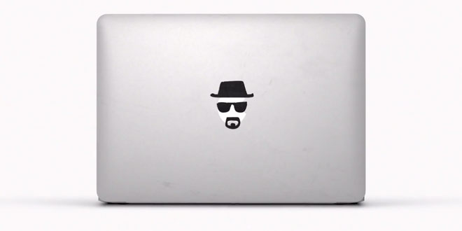 musique pub apple macbook air stickers spot tv