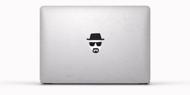 musique pub apple macbook air stickers spot tv