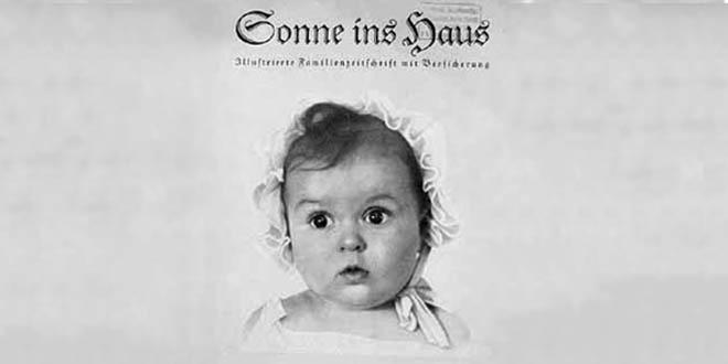 nazi cover