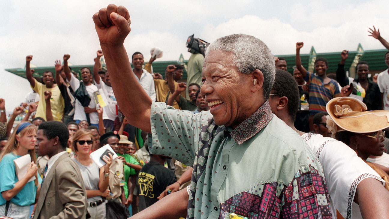nelson mandela journee internationale