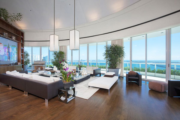 pharrell williams penthouse appartement miami floride vente