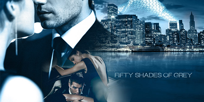 premier teaser de fifty shade of grey