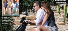 People : la photo de Sarkozy et Carla Bruni qui buzz