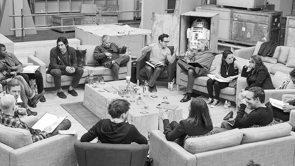 star wars episode 7 photo casting
