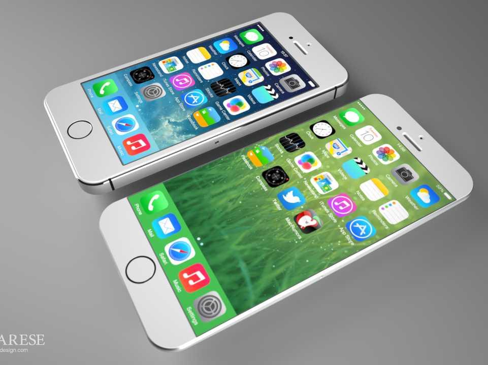 iphone 6 date de sortie