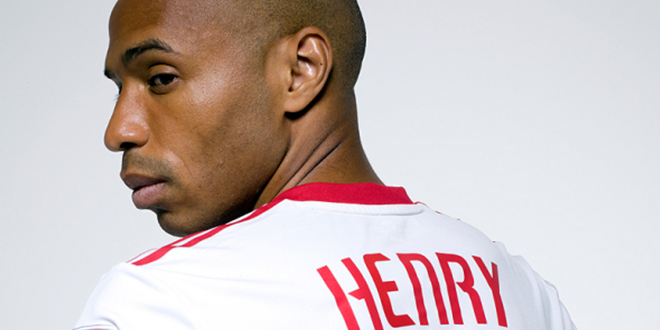 thierry henry lit baudelaire
