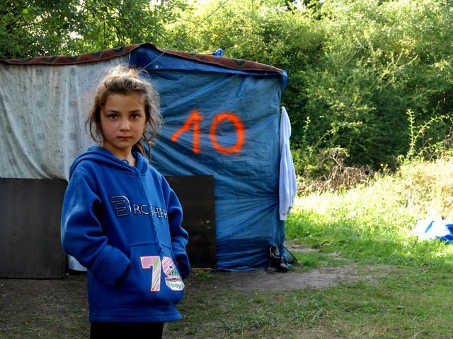 fille enlevée camp rom mariage 12 ans seine saint denis