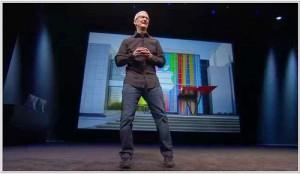 iphone 6 keynote conférence 9 septembre