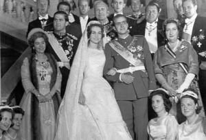 Boda-rey-Juan-Carlos-Dona-Sofia-1962