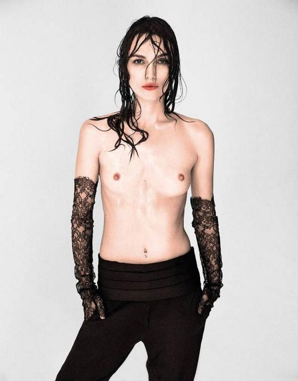 keira knightley topless nue interview magazine