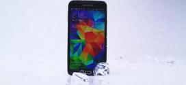 Samsung nomine l'iPhone 5s au Ice Bucket Challenge #insolent