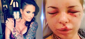 actrice porno christy mack battue par son copain champion mma war machine