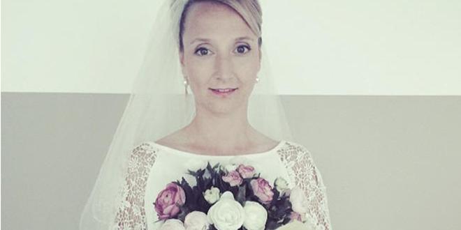 audrey lamy se marie