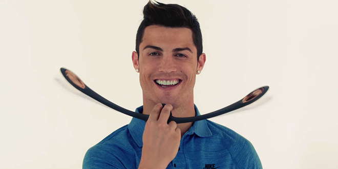 cr7 cover