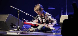 enfant guitare cover