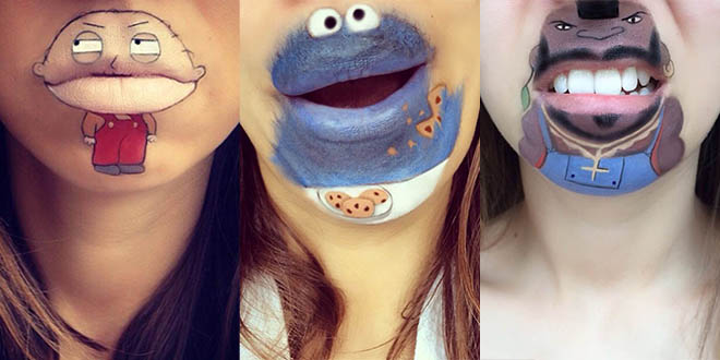 face painting cover