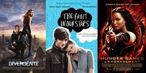 films teens choices awards 2014