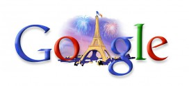 google doodle evenements speciaux selection