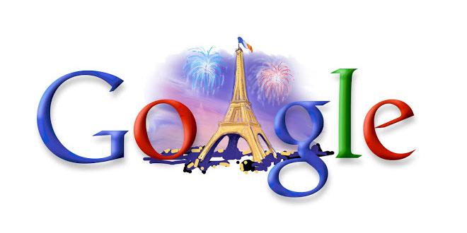 google doodle evenements speciaux selection