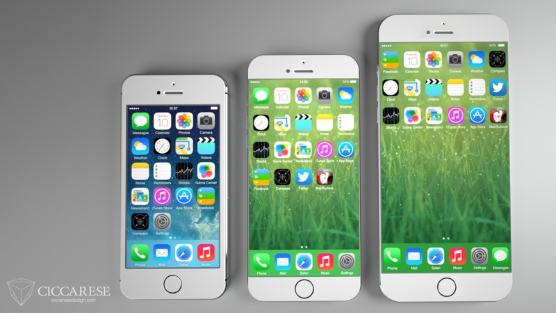 iphone 6 photos images annonce 9 septembre