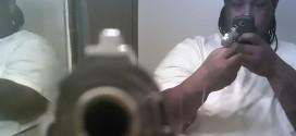 mexique il meurt selfie arme pistolet tete
