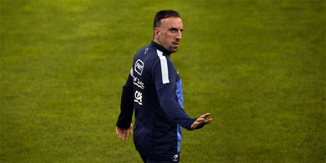 ribery cover