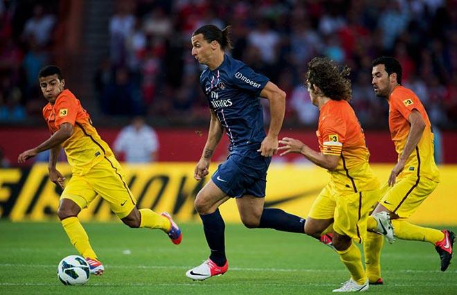 zlatan-ibrahimovic--04-08-2012-psg---barcelone-trophee-de-paris-2012---20120805095759-2632