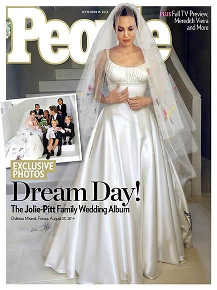 mariage angelina jolie brad pitt 2014 people