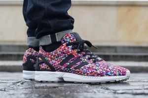 Adidas-ZX-Flux-Multicolor