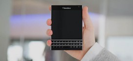 Blackberry Passport cover
