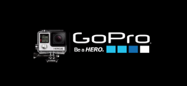 GoPro Hero4 cover