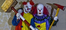 deux clown cover