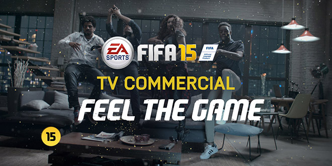 feel the game pub fifa 15