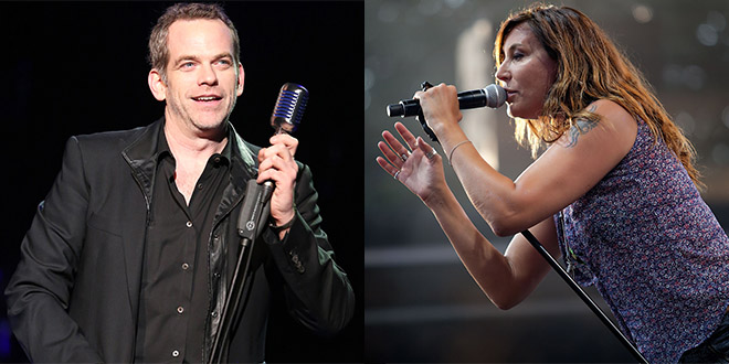 garou zazie the voice jury