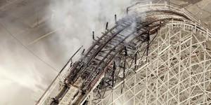 grand huit incendie californie