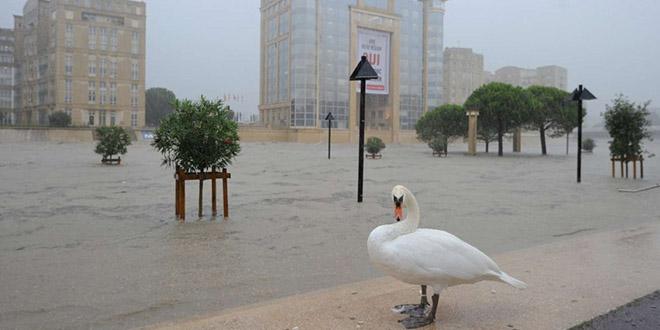 inondation herault