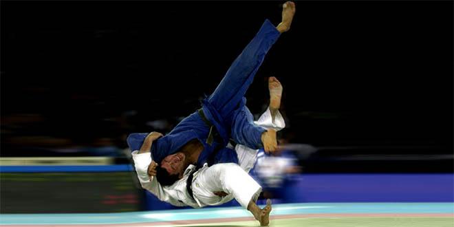judo instit cover