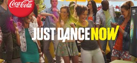 just dance now jeu coca
