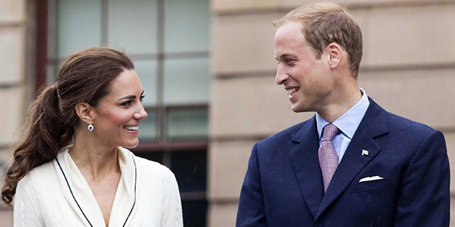 prince william couple kate middleton